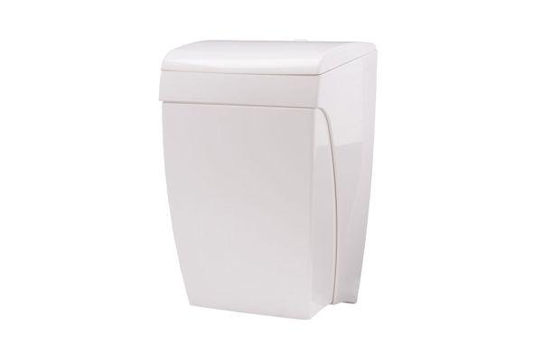 PLASTIQ PQKBS knie afvalbak 8 liter