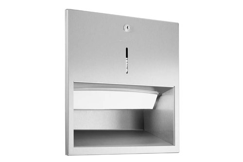 Wagner EWAR Recessed Paper Towel Dispenser