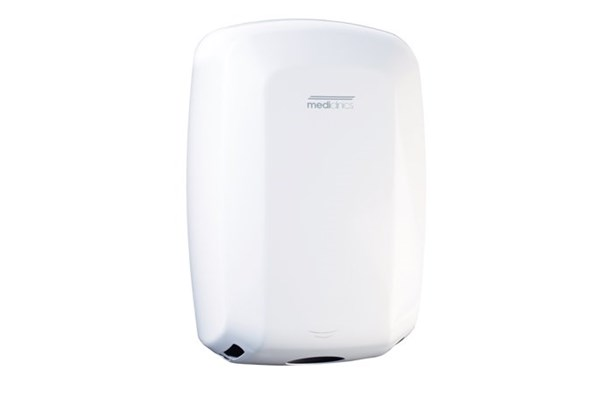 Mediclinics M09A Machflow Hand Dryer