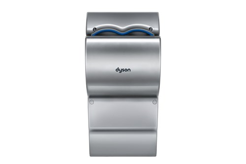 Dyson Airblade AB14,DB Hand Dryer Gray