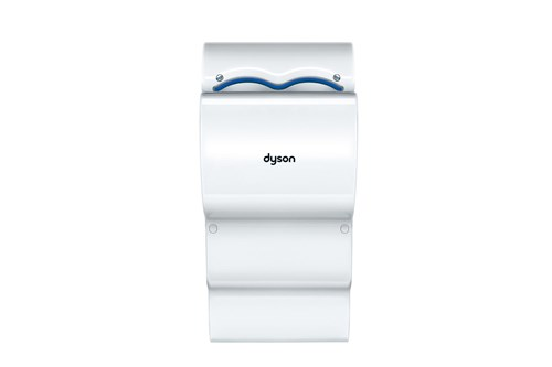 Dyson Airblade AB14,DB Hand Dryer White