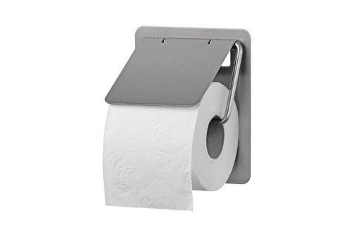 SanTRAL TRU 1 E AFP Toilettenpapierspender, 1 Standardrolle