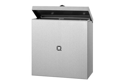 Qbic QLB9 SSL hygiëne afvalbak 9 liter