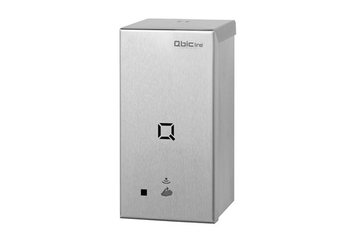 Qbic QSDRA8 SSL Touchless Soap Dispenser 650 ml