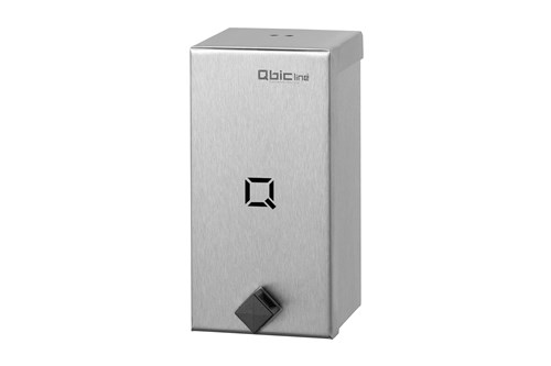 Qbic QSDR04 SSL Soap Dispenser 400 ml.
