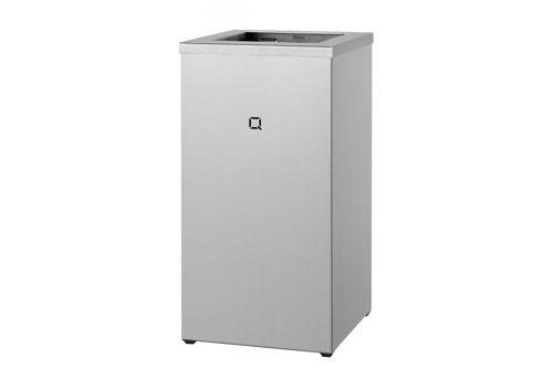 Qbic QWB030 SSL Waste Bin 30 l