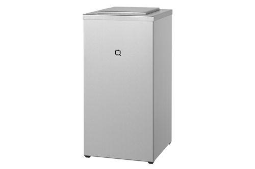 Qbic QWBC30 SSL afvalbak met swingdeksel 30 liter