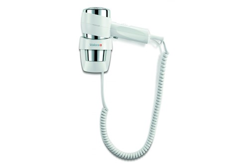 Valera 54206/038A,ACTION SUPER PLUS Hair Dryer White 1600