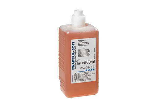 Wagner EWAR SOFT Liquid Soap 12x500 ml