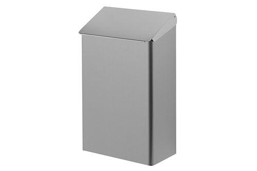 Dutch AC WB 7 E afvalbak met klepdeksel 7 liter