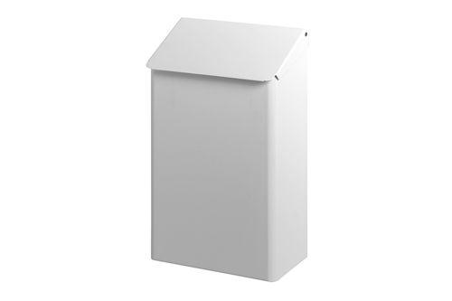 Dutch Bins AC WB 7 EP afvalbak met klepdeksel 7 liter