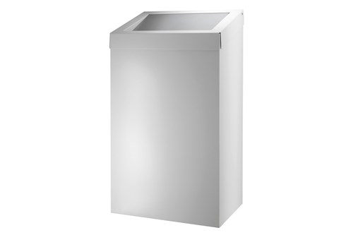 Dutch Bins AC BB 50 EP Waste Bin 50 l
