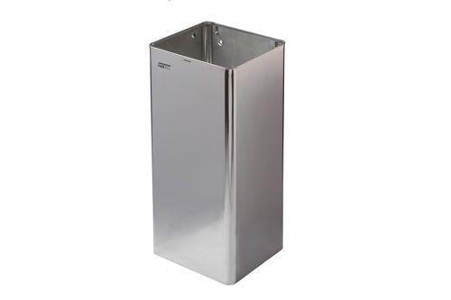 Mediclinics PP1080C open afvalbak 80 liter