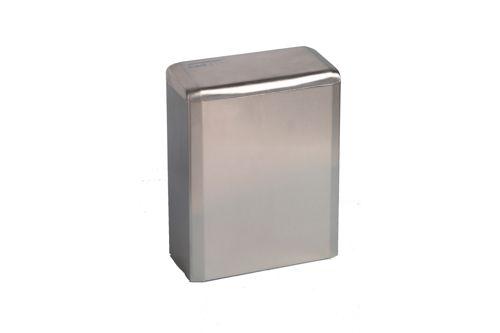 Mediclinics PP0006CS hygiëne afvalbak 6 liter