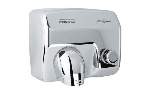 Mediclinics E88C,SANIFLOW Hand Dryer