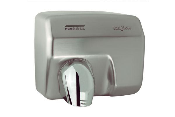 MEDICLINICS E88ACS Saniflow Hand Dryer