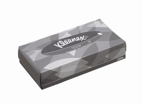 Kimberly-Clark 8835,KLEENEX facial tissue 21x100 vel