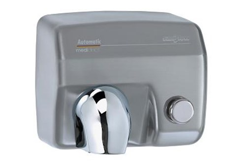 Mediclinics E05CS,SANIFLOW Hand Dryer