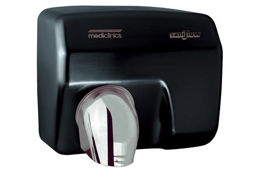 Mediclinics E05AB,SANIFLOW Hand Dryer