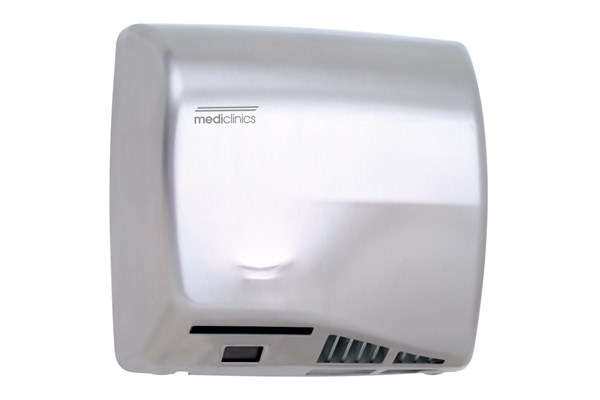 Mediclinics M06ACS,SPEEDFLOW Hand Dryer