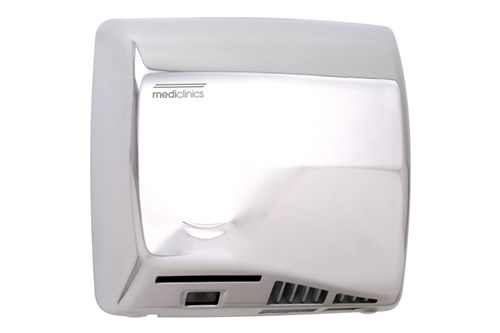 Mediclinics M06AC,SPEEDFLOW Hand Dryer