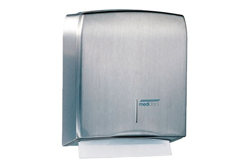 Mediclinics DT0106CS C/ZZ Paper Towel Dispenser