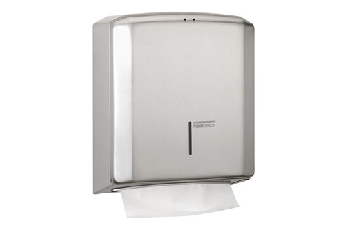 Mediclinics DT2106CS C/ZZ Paper Towel Dispenser