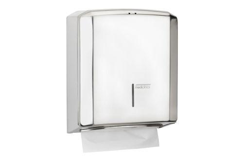 Mediclinics DT2106C C/ZZ Paper Towel Dispenser