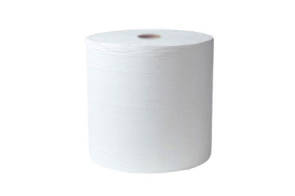 4074 non-woven handdoekrollen 6x40mx20cm