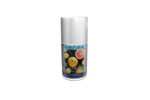 Vectair #CITRUS TINGLE luchtverfrisser navulling 12x270 ml