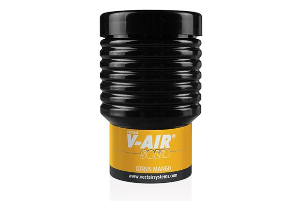 VECTAIR V-AIR SOLID Citrus Mango 6 St