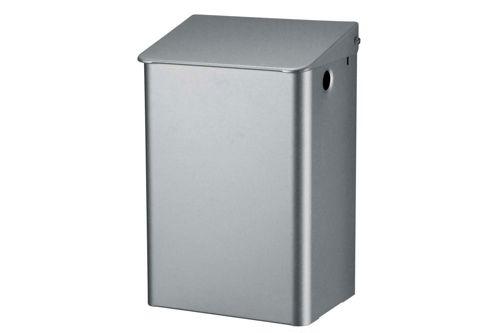 MediQo MQWB6A gesloten afvalbak 6 liter