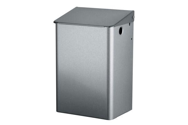 MediQo MQWB6E gesloten afvalbak 6 liter