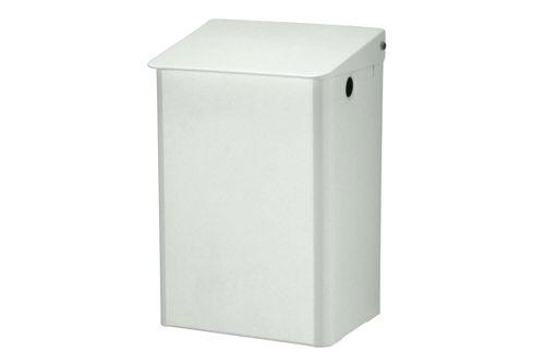MediQo MQWB6P gesloten afvalbak 15 liter