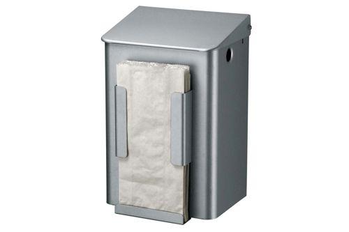 MediQo-line MQWB6HBHA Hygienic Waste Bin 6 l
