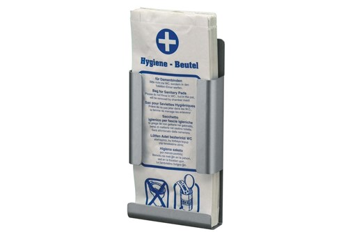 MediQo MQHBPA A  Sanitary Disposal Bag Dispenser