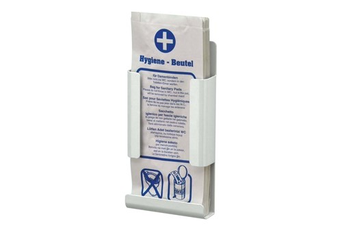 MediQo MQHBPA P Sanitary Disposal Bag Dispenser