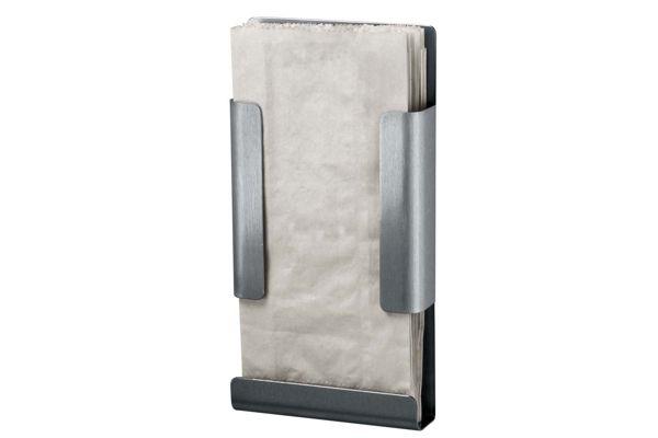 MediQo MQHBPA E dispenser voor papieren hygiëne zakjes