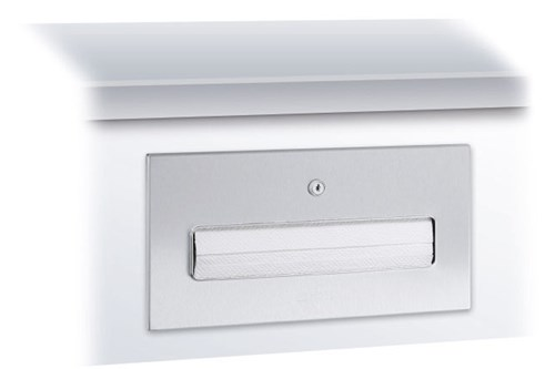 Wagner EWAR WP 165,A-LINE Paper Towel Dispenser