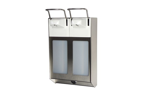 MEDIQO MQDV10E 2x1000 ml Spender
