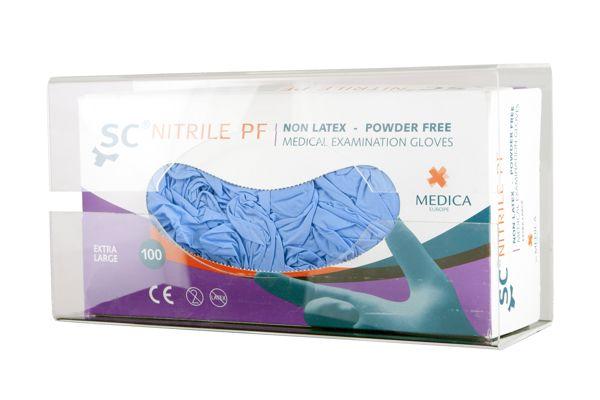 MediQo MQGLV Zásobník na rukavice, plast