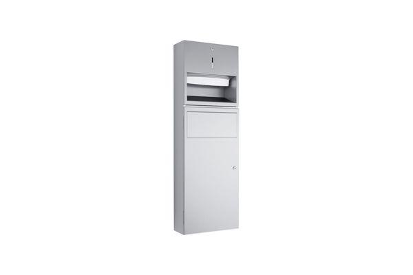 Wagner EWAR WP 535,A-LINE Combiné papier/déchets