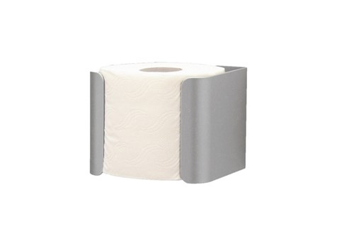 MediQo MQRRH1A Spare Toilet Roll Holder For 1 Roll