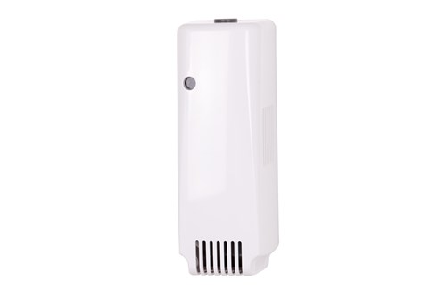 MediQo PQSMARTW Bílý osvěžovač vzduchu, plast
