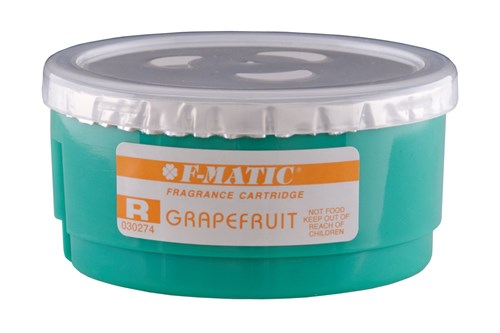 GRAPEFRUIT SmartAir gel geurpotje 10 stuks
