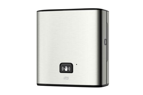 Tork 460001,IMAGE DESIGN H1 sensor handdoekrolautomaat