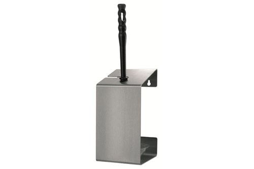 MediQo-line AC-06-CSA Toilet Brush Holder
