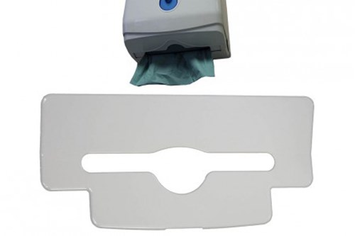 PlastiQline PQIP Adaptor Plate For Narrow Hand Towels