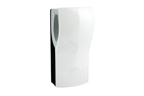 PlastiQ PQ14A,TWINFLOW Hand Dryer - White