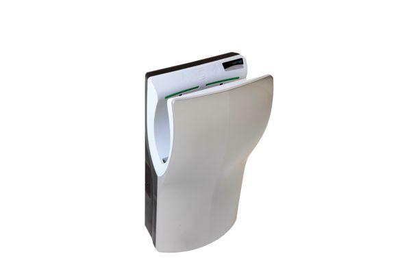 PLASTIQ PQ14ACS Twinfow Hand dryer
